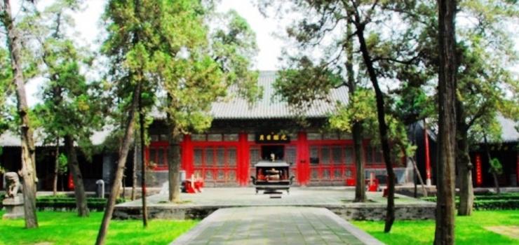 中国洛阳关林