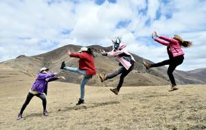 【牛背山图片】四个女超人超省钱跨四省(桂、贵、川318国道、滇)疯狂自驾15日游