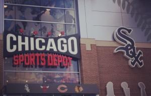 芝加哥娱乐-美国行动通讯球场