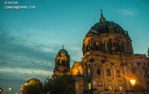 【德国图片】战争与新生的交响曲:从柏林到华沙