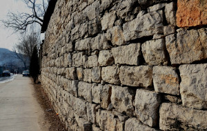 【石头村图片】《寻找于谦》---井陉于家石头村游记