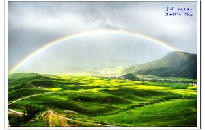 【坎布拉图片】油菜花开的季节——7月自驾青海、甘肃张掖之旅