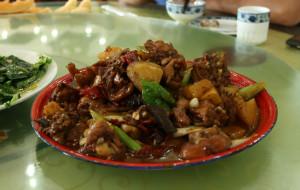 新疆美食-小尕子(明园店)