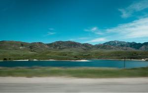 【加利福尼亚图片】(更新完毕)1辆车,4个人,7个州,17天,6500公里。我,在路上 ——美西自驾游随记(洛杉矶,拉斯维加斯,大峡谷,盐湖城,大提顿,黄石,旧金山,一号公路)