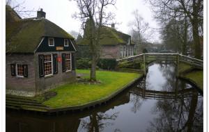 【荷兰图片】一个人欧洲流浪三部曲之一【冬游荷兰】