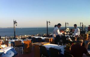 土耳其美食-Seven Hills Restaurant