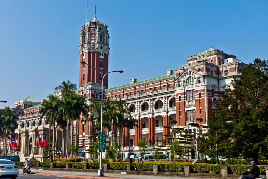 台湾著名的旅游胜地是什么图片
