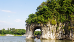 桂林景点-象山公园