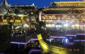 【东阳图片】直到我不想你——一个人的上海、西塘、杭州、横店