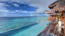 马尔代夫景点-阿雅达岛(Ayada Maldives)