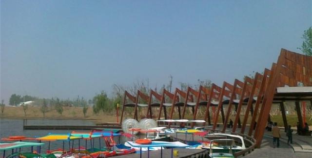 滁州欢乐城