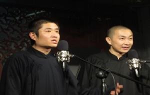 西安娱乐-青曲社茶楼(尚勤路店)