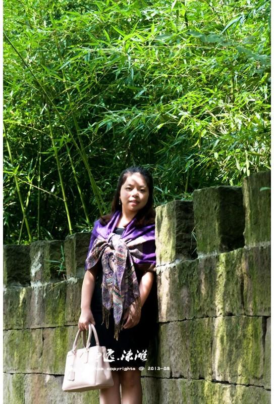 重庆,涞滩,与你静享消逝的慢时光