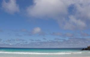加拉帕戈斯群島娛樂-Puerto Chino Beach