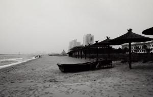 【抚宁图片】家门口的那片海---掠影南戴河