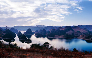 贵州娱乐-百花湖风景区