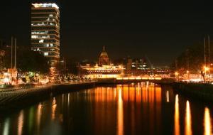 爱尔兰娱乐-Irish Nights
