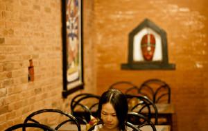 加德满都美食-Himalayan Java
