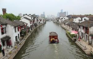 无锡娱乐-无锡古运河(清名桥古运河景区)
