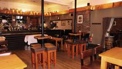 爱丁堡娱乐-The Globe Bar