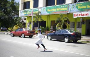 【热浪岛图片】马来西亚-呵呵-别了~