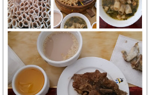 内蒙古美食-蒙餐