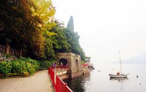 【科莫图片】意国他乡 — 【第二站】科莫湖