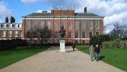 伦敦景点-肯辛顿宫(Kensington Palace)