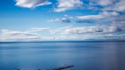 呼伦贝尔景点-呼伦湖(Hulun Lake)