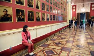 圣彼得堡冬宫攻略,冬宫门票