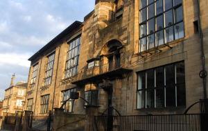 苏格兰娱乐-格拉斯哥艺术学院