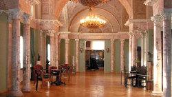 莫斯科景点-现代历史博物馆