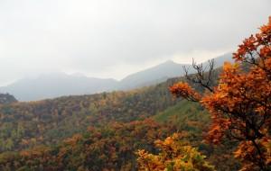 【怀柔图片】喇叭沟门赏秋