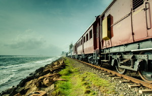 【斯里兰卡图片】84天,斯里兰卡从南向北