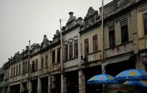 【赤坎古镇图片】开平·寻访40年代的繁华