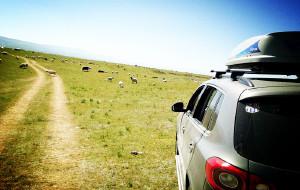 【沙坡头图片】【一路向西,逐日之旅】 ——记杭州—新疆10000公里自驾行程
