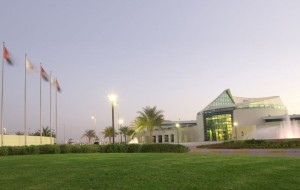 阿布扎比娱乐-Al Forsan International Sports Resort