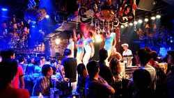 兰州娱乐-麦积山路酒吧街