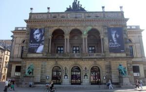 哥本哈根娱乐-丹麦皇家歌剧院