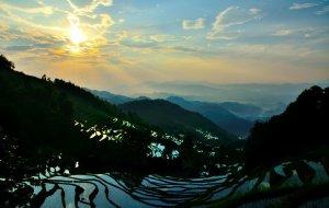 【新化图片】2014端午前湖南娄底紫鹊界、湄江之旅