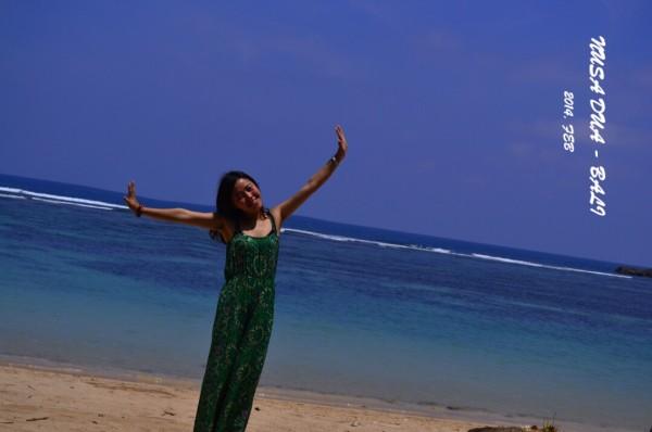 东南亚地区旅游 巴厘岛旅游攻略 巴厘岛-香港 冬季10天自由行