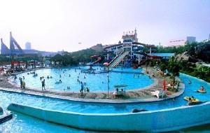 新疆娱乐-乌鲁木齐市水上乐园