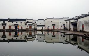 【兰溪图片】走吧!风雪无阻  ---  灵栖洞天-新叶古村-诸葛八卦村的2天行程