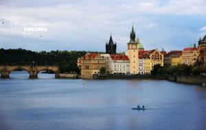 【布拉格图片】【八音盒里的音符,水晶折射出的梦幻】东欧行之捷克、匈牙利