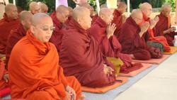 缅甸娱乐-马哈希禅修中心(Mahasi Meditation Center)