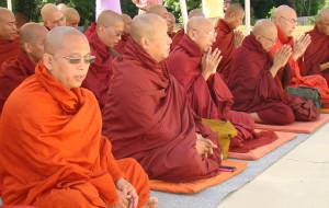 缅甸娱乐-马哈希禅修中心
