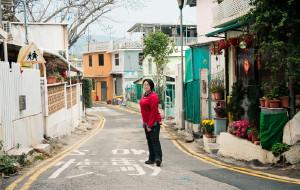 【南丫岛图片】【香港徒步攻略】——Chapter 2 石澳、南丫岛