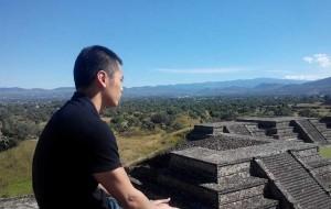 【巴西图片】一个人的环球旅行(美国+墨西哥+秘鲁+巴西+玻利维亚+智利+阿根廷+南极+欧洲+中东)by陈掌柜