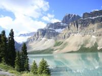 加拿大落基山国家公园群