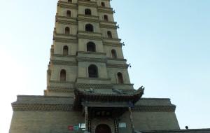 【宁夏图片】宁夏篇  银川市  3市区内景点